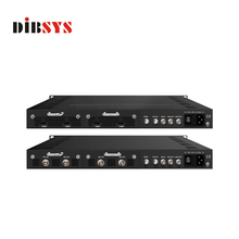 HD Video MPEG2/H.264 streaming distribution to any TV via COAX Antenna Cable digital tv modulator QAM,ATSC,DVB-C,DVB-T,ISDB-T