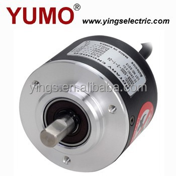 E50S shaft type/Hollow type/Built-in type Incremental Rotary encoder, Autonics Encoder