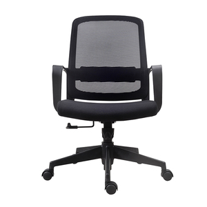 Commerical furniture bifma office clerk chair computer mesh chair
