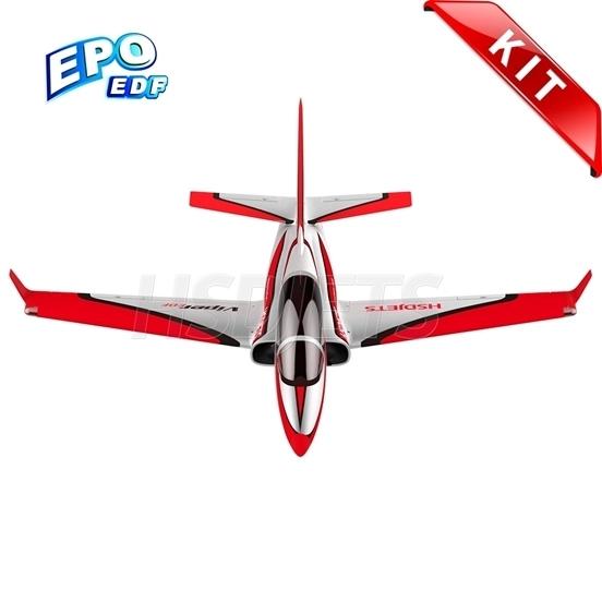 Hsdjets 90mm Edf Rc Jet Viper D Silver V2 Kit - Buy 90mm Edf,Edf Rc,Edf Rc  Jet Product on Alibaba com