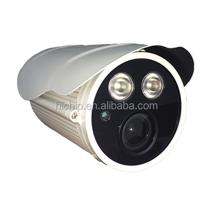 Auto motion tracking Outoodr 1080P 200w pixels ip camera with 50m night vision