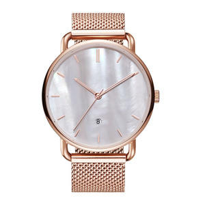 Fashion novelty stylish lady watch luxury wrist timepiece