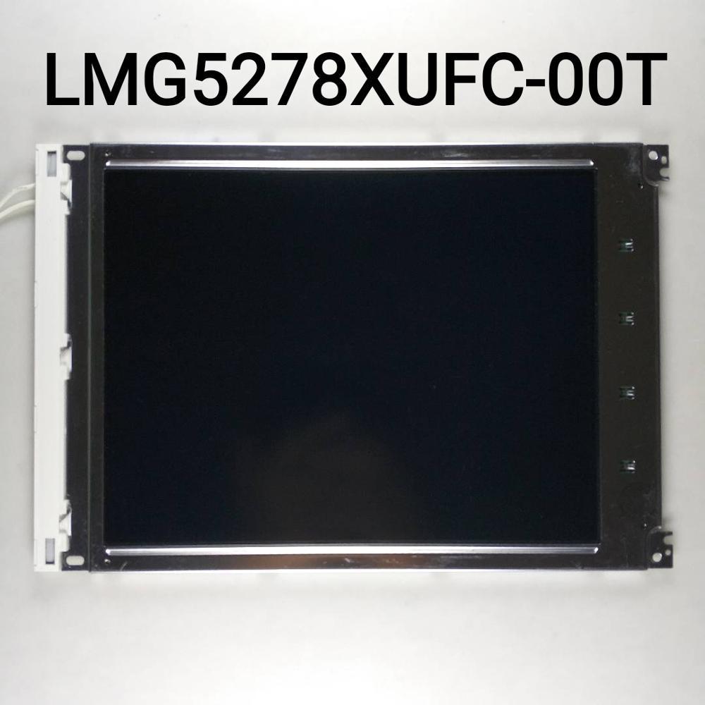 LMG5278XUFC-00T 9.4 inch Hitachi LCD Panel Display 640*480 New /& original