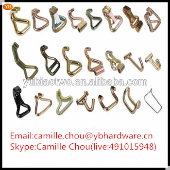 2018 New Design Hot Sale High Quality Stainless Steel Hook