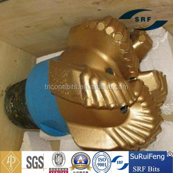 Diamond PDC coring bits/rock drilling tools ,oil drilling equipment,oil and gas well drilling bit