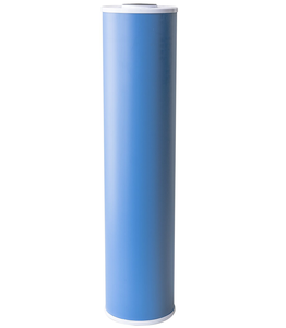 20 Inch UDF water filter cartridge for big blue housing