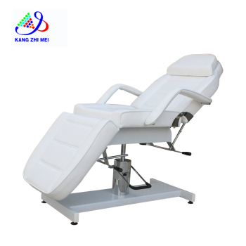 beauty furniture massage table hot sale hydraulic facial bed ( 8220)