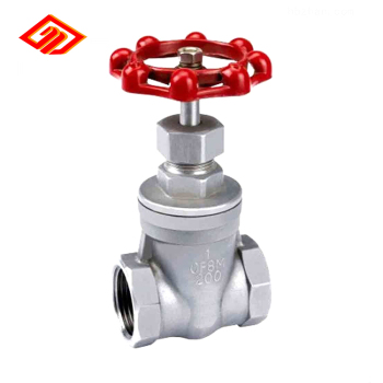 Top Quality Slide Gate Valve Factory Price Stainless Steel Gate Valve