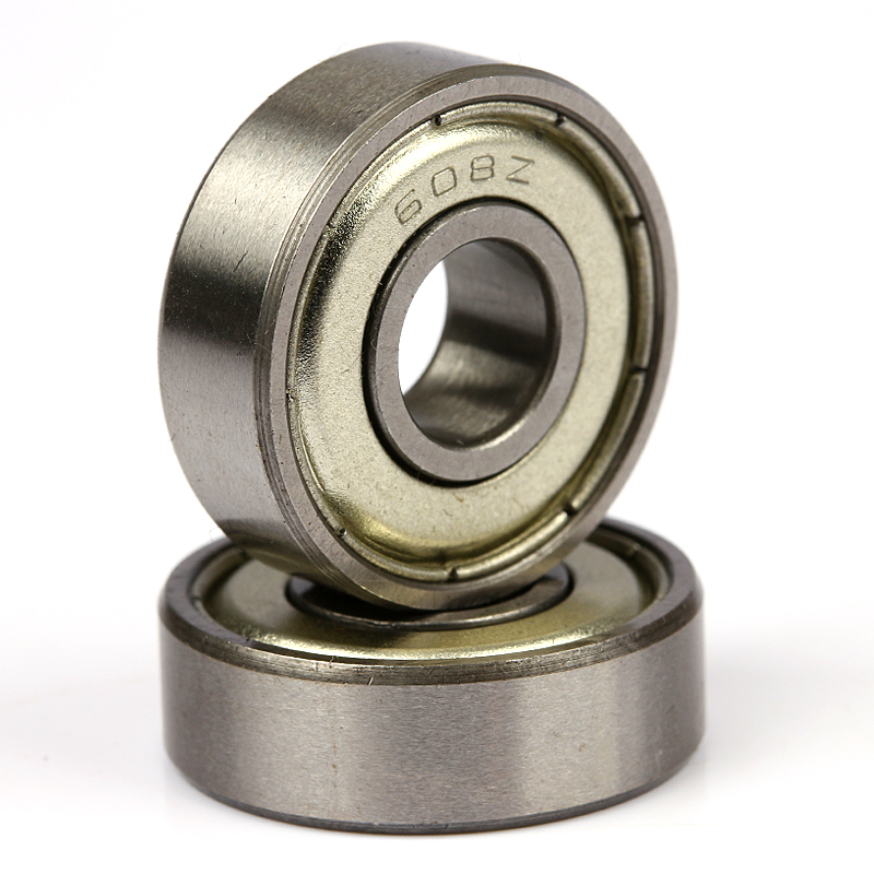 High Guality Deep Groove Ball <strong>Bearing</strong> Skateboard <strong>Bearing</strong> 608zz