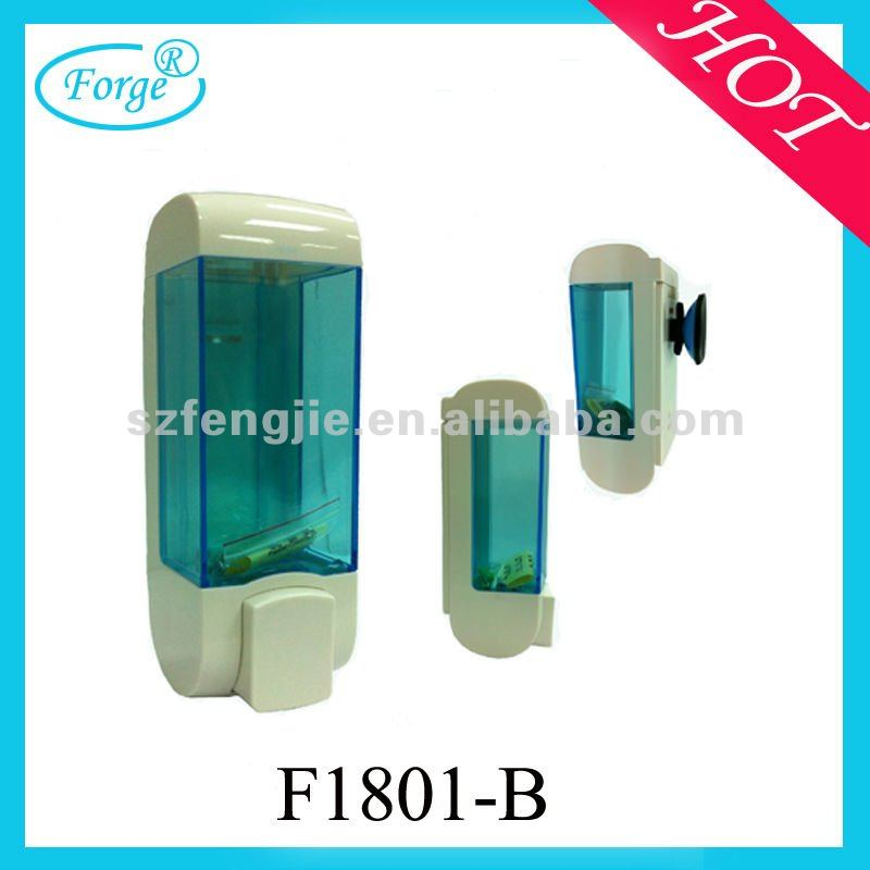 Chemical and Medical Liquid Soap Dispenser