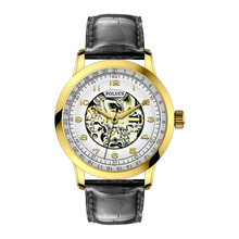 Wholesale Skeleton Automatic Mechanical Watch Made From China Factory