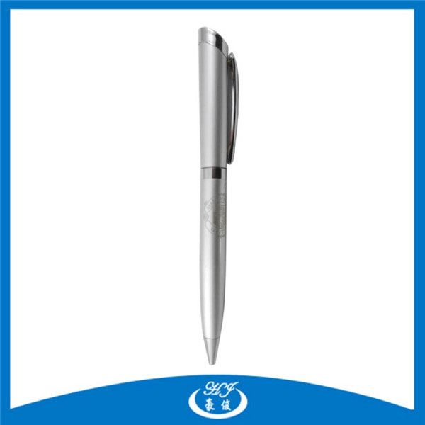 Promotional Type Metal Expoxy Ball Pen for Promotion,Exclusive Metal Ballpoint Pen