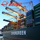 Professional/reliable and best ocean cargo logistics sea freight from China to EUROPE PRAGUE----Antony