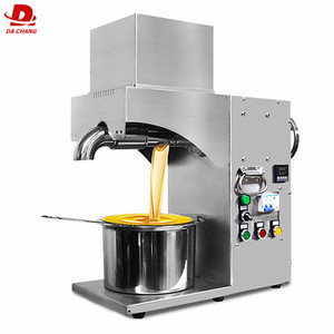 Seeds oil press professional oil expeller sunflower oil press machine south africa