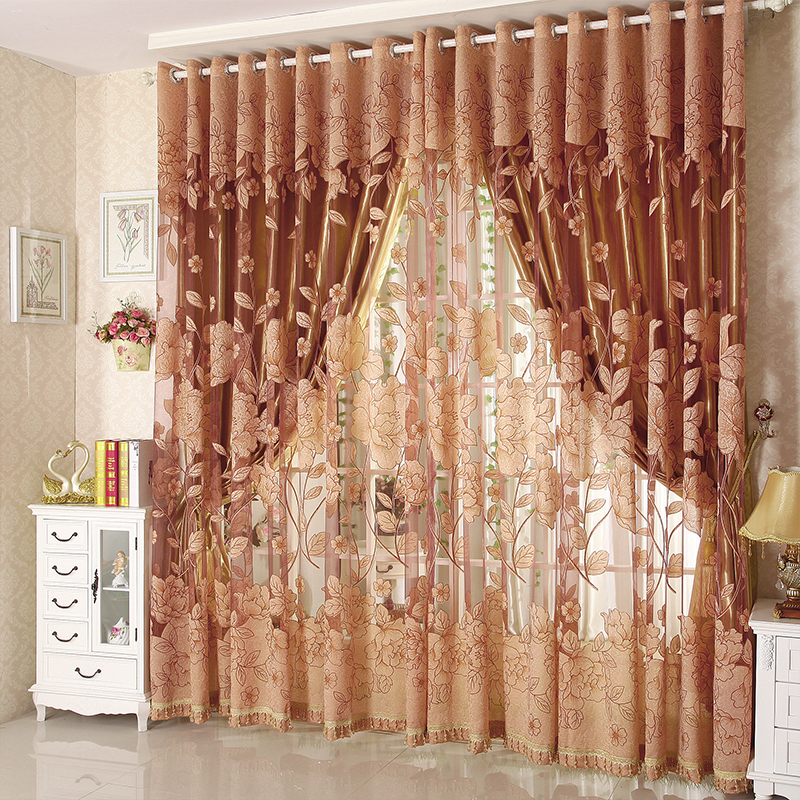 Aliexpress.com : Buy Hot Sale Tulle For Windows Curtain