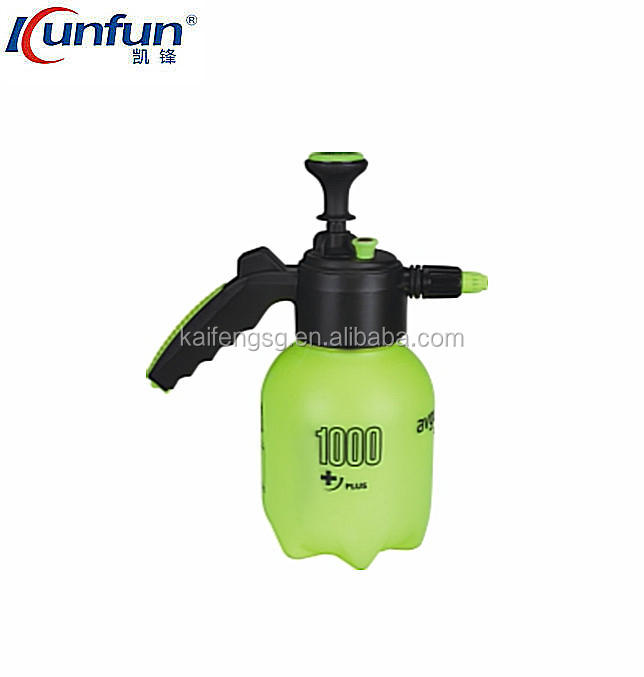 2017 HOT SELL INDOOR ANDD OUTDOOR USEGE AIR PRESSURE GARDEN SPRAYER