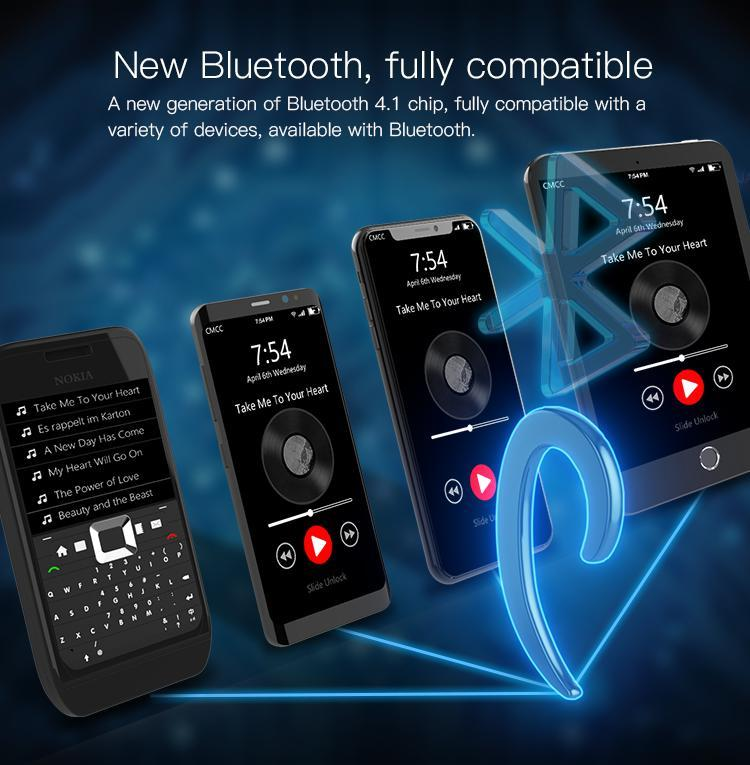 JAKCOM ET NonInEar Concept Earphone New Product of Earphones Headphones 2020 as blue tooth earphone price airoha 1536 b10 tws