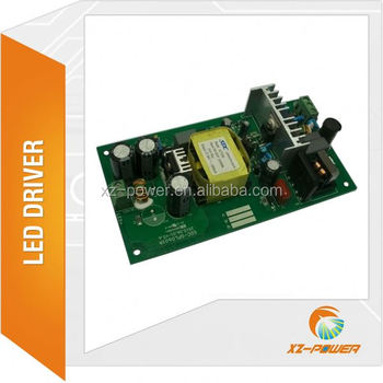 China 50w Led Flood Light Driver Led Power Supply Circuit Diagram ...