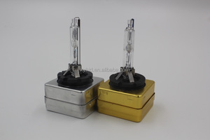 Good quality hid off road working light 35w 55w hid xenon lamp D1 6000k