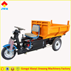 Shock resistant new condition three wheel covered motorcycle with best safety