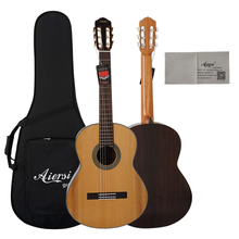 Hot Sell cheap classic guitar with high quality