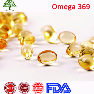 Oem Omega 3 6 9 Flaxseed Oil Omega 3 6 9 Fish Oil Softgels