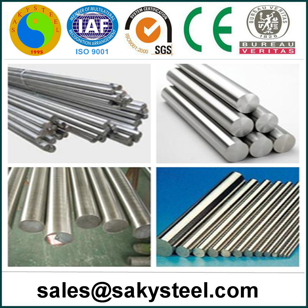 price per kg factory inox ROUND BAR SUS 304 Polished Manufacturer!!!