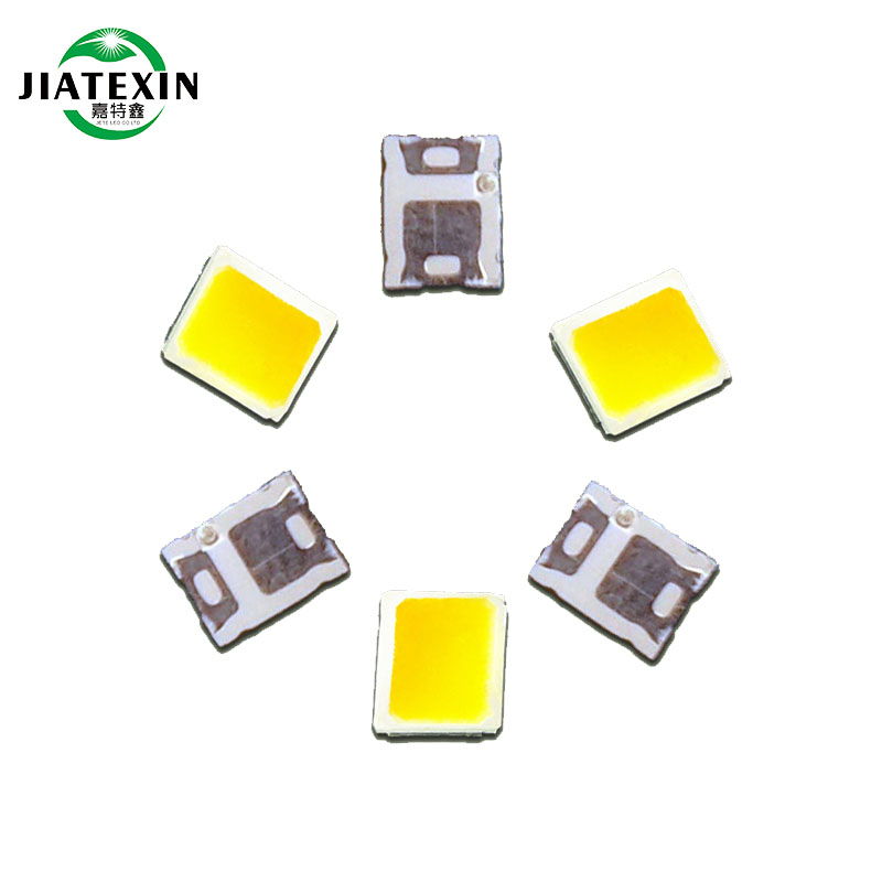 Natural White High Voltage 3V 6V 9V 12V 18V 36V 0.2w 60mA 0.5w 150mA SMD 2835 Sanan Chip Led