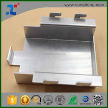 Small Metal Stamping Parts Fabrication aluminum stamping parts