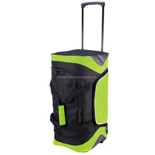Rotolamento Duffel Bag Carry-on <span class=keywords><strong>di</strong></span> Viaggio Dei Bagagli del Week-End sacchetto <span class=keywords><strong>di</strong></span> Tote