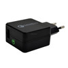2016 QC2.0 Quick charger USB wall charger, 5V/2A, 9V/2A, 12V/1.5A Qualcomm Quick Charge 2.0 Technology