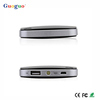 2014 New products Double USB Output High Capacity Power /mobile Power Pack