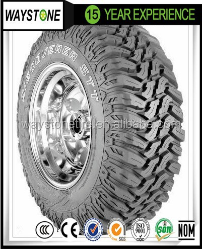 37x12.5r17 Off Road Tires/40x13.517 Chinese Mud Tires/31/10.5-15 ...