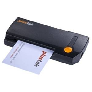 PLUSTEK MOBILEOFFICE S800 BUSINESS CARD / 783064254496 /