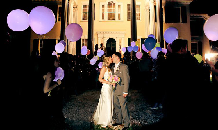 Small Business Ideas Light Up Led Balloons Glow In The Dark