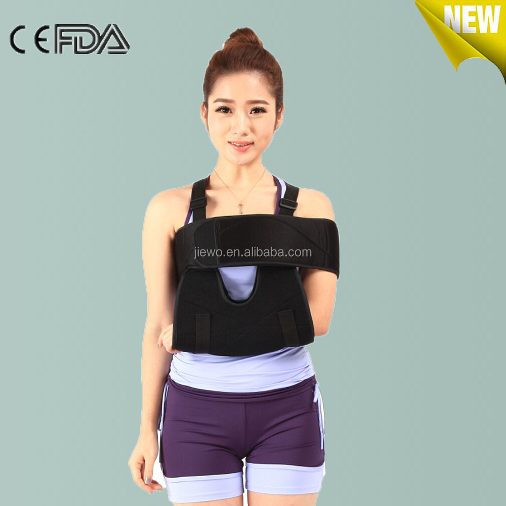 arm support belt have a good quality made in china