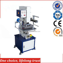 TJ-9B China Supply Rubber Hot Stamp Press Machinery for Tyre Number Branding
