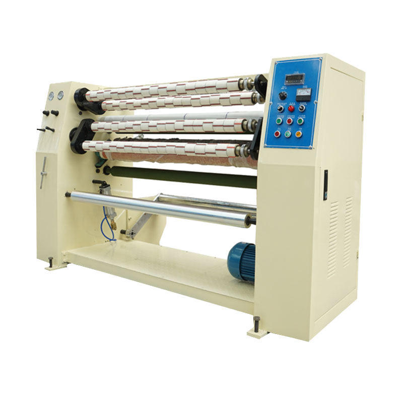 acrylic  adhesive tape coating machine