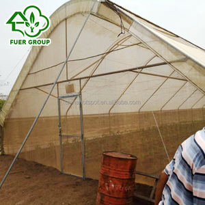 Nigeria greenhouse Tropical Greenhouses for Tropic Area