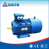 Delta three phase ac induction motor Y2 220V 380V 400V 440V