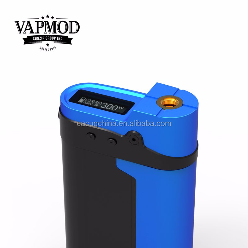 Wholesale Vapmod Spartans 300w Tc Mod Variable Watt & Voltage Mech ...