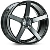 China new forged replica aluminum alloy wheel