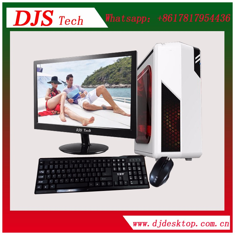 Computer maket Intel i5 Widescreen DJS Tech high Desktop PC