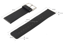 FL3625 FOR Apple Watch Watchband Strap, Genuine Leather Classic Buckle 38 mm/40mm Watch Band Strap for Apple Watch