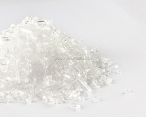 Optical plastic waste/scrap Model F4520 COC (Cycloolefin Copolymer)