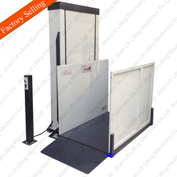 cheap outdoor wheelchair lift price elevator lift buy wheelchair