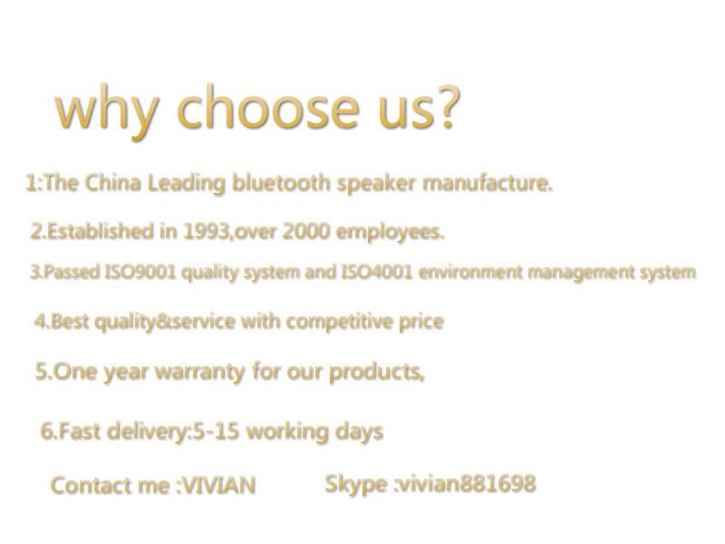 Shenzhen S10 Wireless Portable Mini Bluetooth Speaker With Tf Card ...