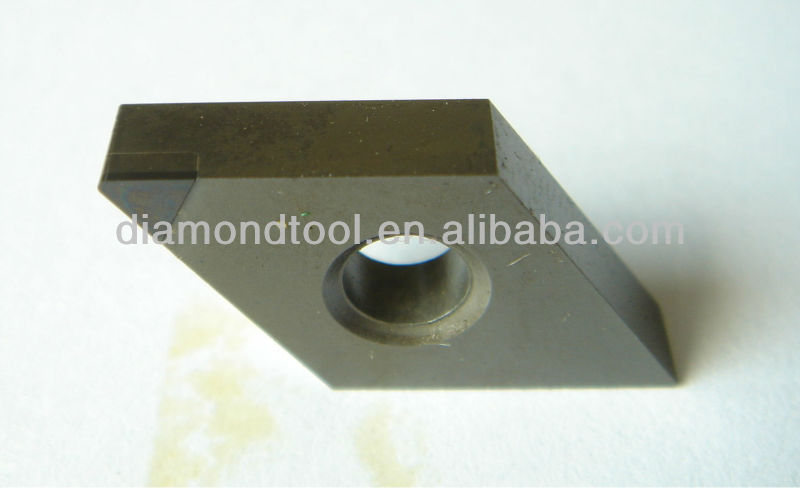 DNMA PCD CBN diamond insert