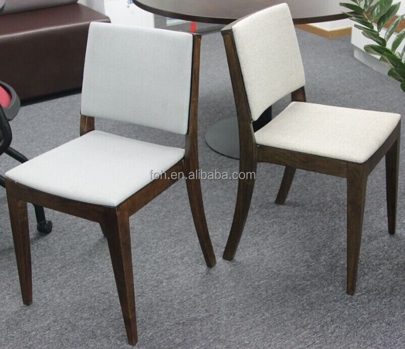 High Cl Wooden Round Dining Table Chairs For Restaurant Fohc