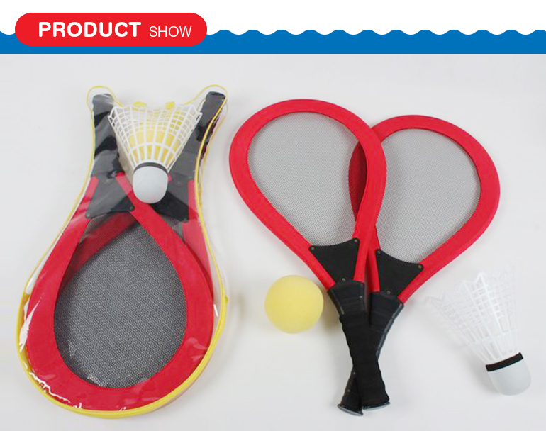 new product summer outdoor beach racket game gift sport toys with best price